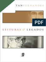 Florestan Fernandes - Florestan Fernandes - Leituras & Legados-Global (2011).epub