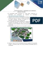 Instructivo - Simulador Procesos Fruver
