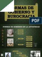 Formas de Gobierno y Burocracia 2-1[1]