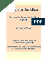 4 Ed Rev Juridica Anencefalia