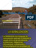 Diapositiva de Caminos 2