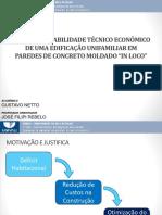 Defesa TICT - Gustavo Netto