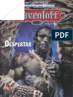 AD&D 2ª Ravenloft - O Despertar.pdf