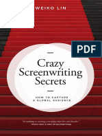 CrazyScreenSecrets Sample