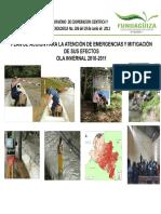 Informe Susceptibilidad Movimientos Masa Convenio206 Fundaguiza