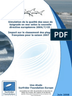 Rapport France 2008 long