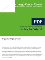 Manual de Nutricao Enteral