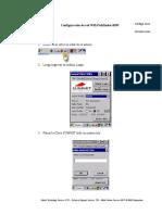 Configuracion de Red Pathfinder 6039.