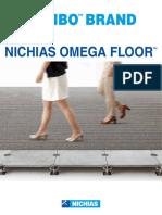 Raised Floor Nichias