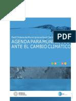 Agenda Red Chilena de Municipios ante el Cambio Climático, Adapt-Chile-convertido.docx