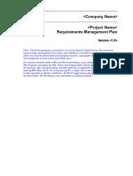 Rup 02 PlanRequirements