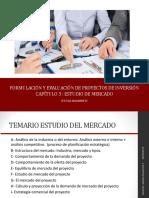 2.Estudio de Mercado.