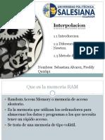 MEMORIAS RAM.pptx