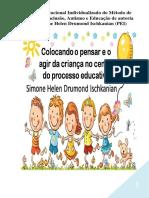 Plano Educacional Individualizado Do Método de Portfólios Inclusão