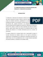 """Ejercicio Práctico """"Identificación de La Posición Arancelaria de Su Producto y Requisitos Asociados"""""""