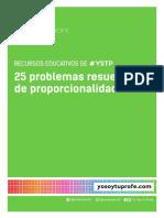 Ystp Proporcionalidad Compuesta Cuaderno Terminado