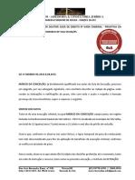 Detração Márcio Da Conceição