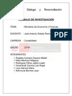 MEF Monografia
