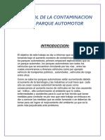 Control de La Contaminacion Del Parque Automotor (Autoguardado)