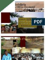 Caravana Solidària al Senegal