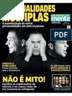 #Segredos Da Mente.abr.19