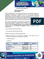 Copia de Evidencia 1 Simulador de Presupuestos