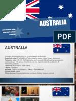Expo Australia