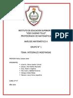 Documento final - INTEGRALES INDEFINIDAS.docx