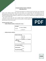 Formulario Química Común y Mención.pdf