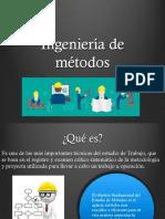 Expo Ing. de Metodos