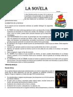 Guia Novela 2019