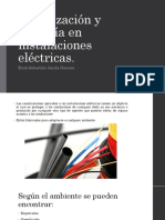 Canalización y Ductería en Instalaciones Eléctricas