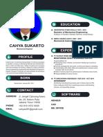 CV Cahya Sukarto