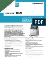 1860 Industrial Inkjet Printer - Long Life Core™ Technology.pdf