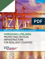 NACo ResilientCounties Lifelines Nov2014