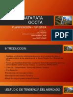 CATARATA GOCTA