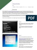 Inside the Dell PC-Restore Partition