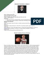 BIOGRAFI Pemain Bola Basket