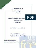 C3_Tecnologías Hardware, Software, Comunicaciones y Datos