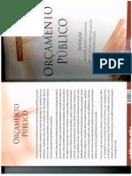 Orçamento Público - Giacomoni - cap 1 e 2.pdf