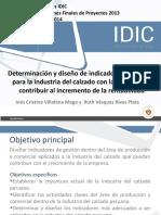 Determinación y diseño de Indicadores de gestion para la industria del calzado con la finalidad de contribuir al incremente de la rentabiliad.pdf