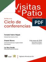 Conferencias 14 de marzo.pdf PDF.pdf