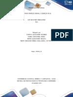 Programacion Lineal Simplex