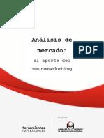 Analisis de Mercado Neuromarketing