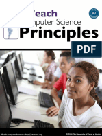 Uteach Cs Principles