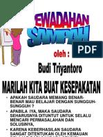 PEWADAHAN PtPSp