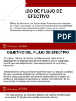 5.Estado Flujo de Efectivo