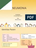 5381 Pneumonia Ricky