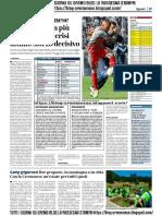 La Provincia Di Cremona 07-05-2019 - Serie B