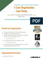 enlc 557 hco case study